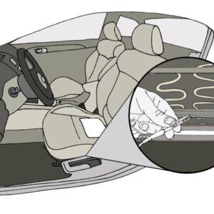 Auto-Seat-Pad