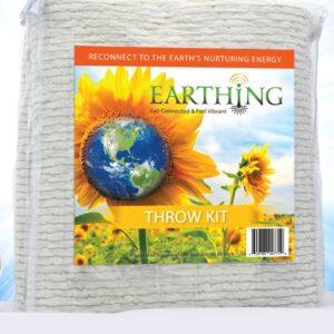 Earthing-Throw-Kit