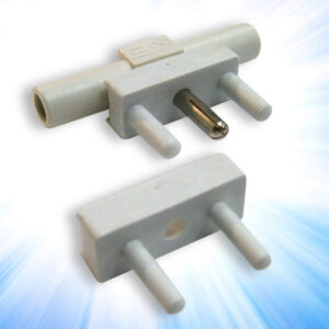 adapter for EU splitter