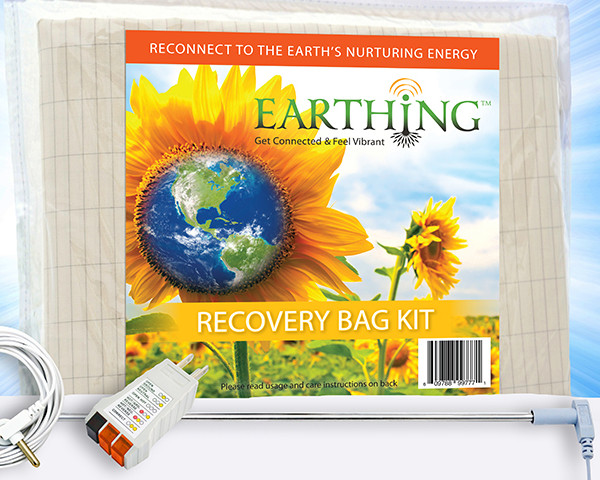 recovery bag kit