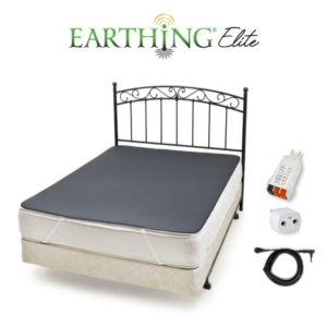 Earthing Bedding