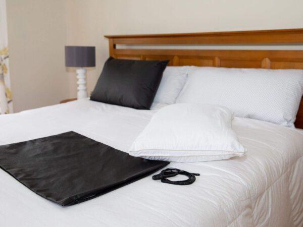Elite Pillow Cover