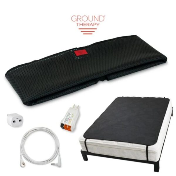 Ground Therapy Sleep Mat Kit Large