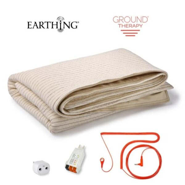 Ground Therapy Throw Kit (New Larger Size)