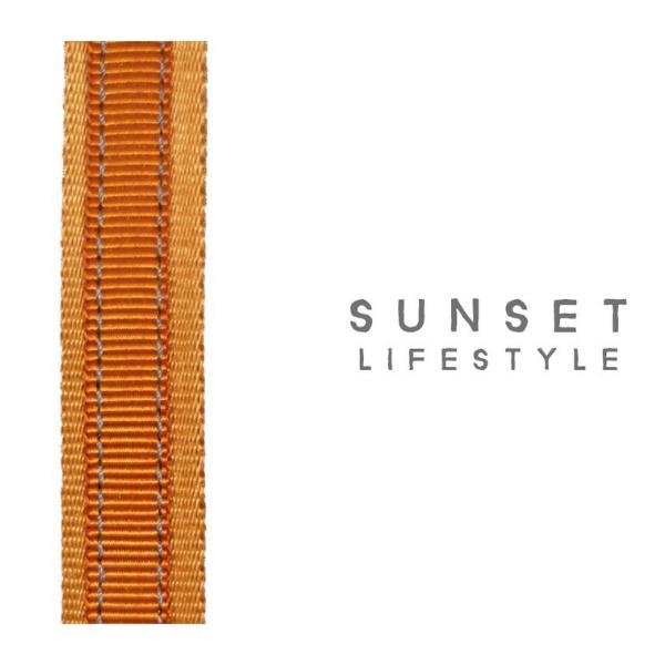 Sunset Lifestyle Laces