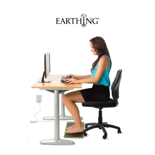 Universal Mat Office Feet