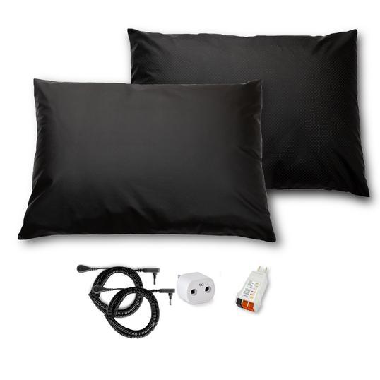 Elite Pillow Cover Kit 2 Pack