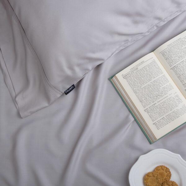grey sheet book
