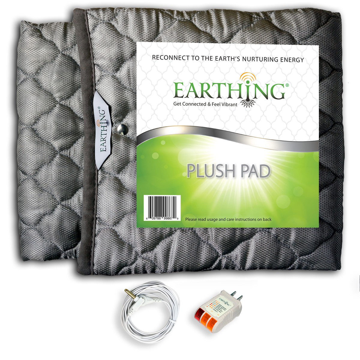 Grounding And Earthing Mats Amp Pads Earthing Canada